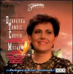 Dubravka Tomsic plays Chopin & Mozart