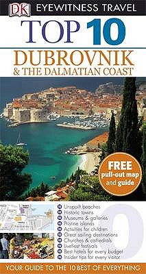 Dubrovnik & the Dalmatian Coast - Stewart, James