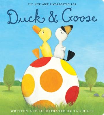 Duck & Goose -