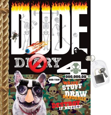 Dude Diary 4 - Gill, Mickey, and Gill, Cheryl