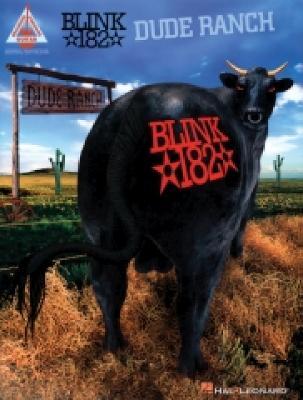 """Dude Ranch"": (Guitar Tab) - Blink 182"