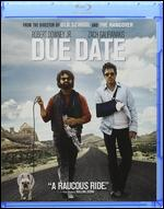 Due Date [Blu-ray] - Todd Phillips