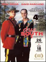 Due South: Season 3 [4 Discs]