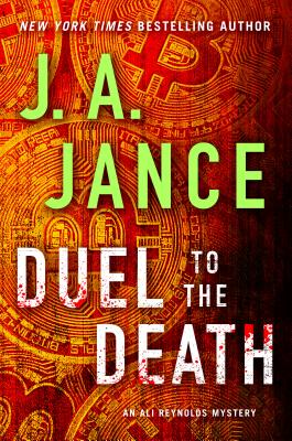 Duel to the Death - Jance, J A