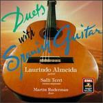 Duets with Spanish Guitar - Laurindo Almeida (guitar); Martin Ruderman (flute); Salli Terri (mezzo-soprano)