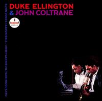 Duke Ellington & John Coltrane - Duke Ellington/John Coltrane