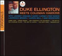 Duke Ellington Meets Coleman Hawkins - Duke Ellington / Coleman Hawkins