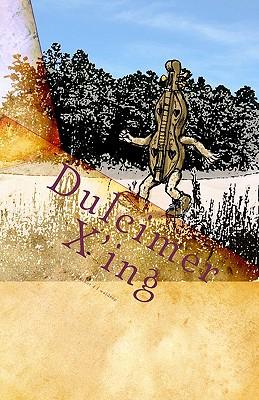 Dulcimer X'Ing - Waldrop, D F