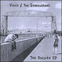 Duluth EP - Vinnie and the Stard�sters