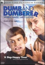 Dumb and Dumberer: When Harry Met Lloyd - Troy Miller