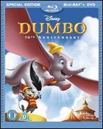 Dumbo [70th Anniversary] [Blu-ray/DVD]