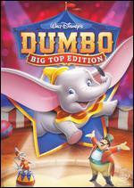 Dumbo [Big Top Edition] - Ben Sharpsteen; Bill Roberts; Jack Kinney; Norman Ferguson; Samuel Armstrong; Wilfred Jackson