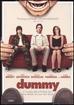 Dummy - Greg Pritikin