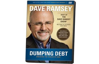 Dumping Debt - Ramsey, Dave, and Dave Ramsey