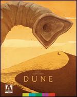 Dune [Blu-ray] [2 Discs]