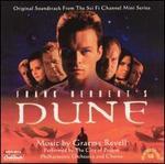 Dune [Original Television Soundtrack]