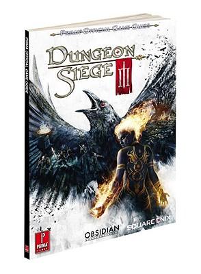 Dungeon Siege III - Stratton, Stephen