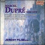 Dupré: Complete Organ Works, Vol. 11