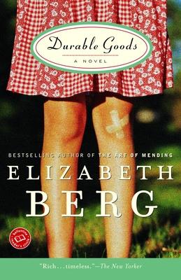 Durable Goods - Berg, Elizabeth