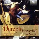 Durante: Concertos for Strings