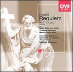 "Duruflé: Requiem; Messe ""cum jubilo""; Motets"