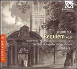 Durufl?: Requiem, Op. 9