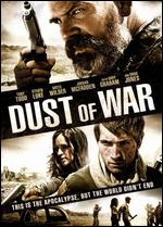 Dust of War - Andrew Kightlinger