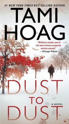 Dust to Dust - Hoag, Tami