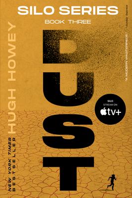Dust - Howey, Hugh