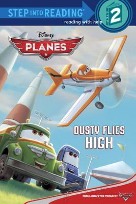 Dusty Flies High - Amerikaner, Susan