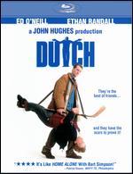 Dutch [Blu-ray] - Peter Faiman