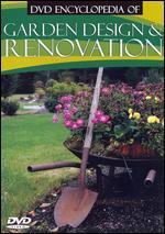 DVD Encyclopedia of Garden Design and Renovation