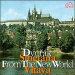 Dvor�k: From The New World; Bedrich Smetana: Vltava