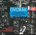 Dvor�k: Symphony No. 9; Symphonic Variations; Carnival