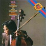 Dvor�k: Cello Concerto; Silent Woods; Rondo [Remastered]
