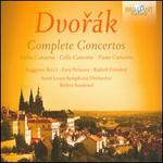 Dvor�k: Complete Concertos