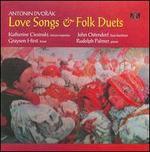 Dvorák: Love Songs & Folk Duets