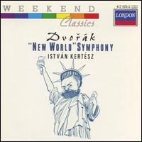 """Dvorák: """"New World"""" Symphony - Istvan Kertesz (conductor)"""