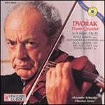 Dvorák: Piano Quintet in A major, Op.81