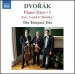 Dvorák: Piano Trios, Vol. 1