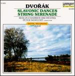 Dvorák: Slavonic Dances; String Serenade