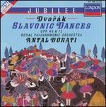 Dvorák: Slavonic Dances