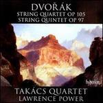 Dvorák: String Quartet Op. 105; String Quintet Op. 97