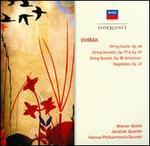 Dvorák: String Sextet, Op. 48; String Quintets, Op. 77 & 97 & Others