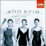 Dvorák, Suk, Shostakovich: Piano Trios