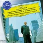 "Dvorák: Symphonien Nos. 8 & 9 ""From the New World"""