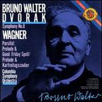 "Dvorák: Symphony No. 8; Wagner: Prelude & Good Friday Spell from ""Parsifal"""