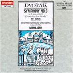 """Dvorák: Symphony No. 9 """"From the New World""""; My Home"""