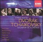 Dvorák, Tchaikovsky: String Sextets