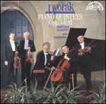 Dvorak: Piano Quintets